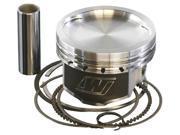 Wiseco (40076M08500) 85.00Mm 10.5:1 Stock Compression Ratio 4-Stroke Piston Kit