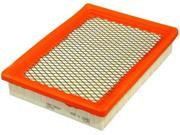 Fram Rigid Panel Air Filter CA6867