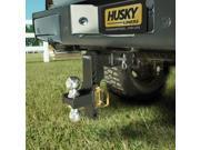 Husky Liners 17202 Adjustable Ball Mount