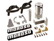 Moroso 85652 Air/Oil Separator  - ShopEddies 9SIV18C6CM1069
