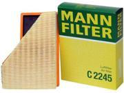 Mann-Filter C2245 Air Filter Element  - ShopEddies 9SIV18C6BN2606