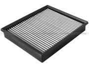 aFe Power 31-10247 MagnumFLOW PRO DRY S Air Filter Fits 14 Tundra 9SIV18C6CM0656