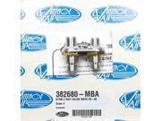 Vintage Air 961167 A/C Complete Kit 67-68 Camaro w/o Factory Air Heavy duty bump 9SIV18C6BM9690