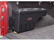 Undercover SC401D SWING CASE Bed Side Storage Box, Toyota; Driver Side