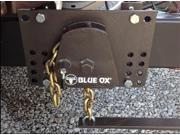 Blue Ox BXW4021 Bolt-Around Signature Series Rotating Latch