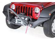 Rugged Ridge 11540.24 Bumper Ends Fits 07-17 Wrangler (JK) *