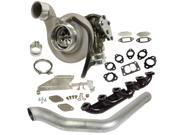 BD Diesel 1045274 Super B 600 Turbo Kit 9SIA43D6826437