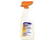 Fabric Refresher & Odor Eliminator, Fresh Clean, 32oz Trigger Sprayer