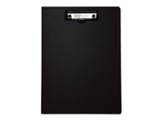 Portfolio Clipboard With Low Profile Clip 1 2 Capacity 8 1 2 X 11