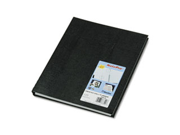 NotePro Undated Daily Planner, 11 x 8-1/2, Black Type: Academic Calendars & Planners Color: Black Quantity: 1 each
