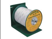 "GREENLEE 435 Conduit Measuring Tape 3000 ft x 3/16"""