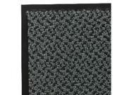 Nomad 8850 Carpet Matting, Dual Fiber/Vinyl, 48 x 72, Gray 9SIA91N58A2530