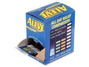 Acme United Corporation ACM90010 Aleve- Single Dose Med Pack-