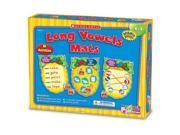 Vowels Mats Kit, Long Vowels, Bees, Grades K-2