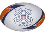 Coast Guard Rugby Ball