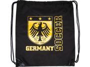 Germany Soccer Cinch Bag
