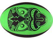 Maori Rugby Ball