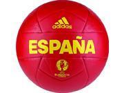 Adidas Euro 2016 Spain Soccer Ball