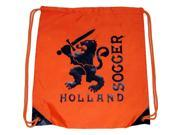 Holland Soccer Cinch Bag