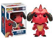 Diablo Lord of Terror Pop! Vinyl Figure 9SIAA7640R8231