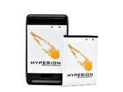 Hyperion LG Enlighten 2 x Battery + Charger (Compatible with both Enlighten V...