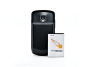 Hyperion Samsung Droid Charge i510 3500mAh Extended Battery + Back Cover