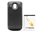 Hyperion Sprint Samsung Transform Ultra M930 3500mAh Extended Battery + Back Cover
