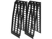 """94.5"""" Black Widow Extra Wide ATV Off-Road Loading Ramps"""