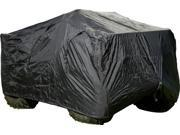 Extreme Protection Black Waterproof ATV Cover 75
