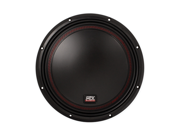 "10"" Dual 2 Ohm 400W RMS Subwoofer"