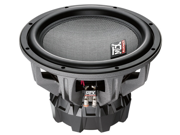 """10"""" Dual 2O 400W RMS Subwoofer"""