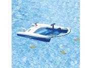 Dunn Rite Jet Net Boat Pool Skimmer w/ Remote Control