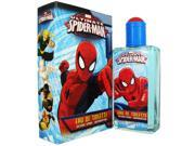 Ultimate Spider Man - 3.4 oz EDT Spray 9SIA0SZ4D10447
