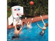 Pool Jam In-ground Pool Basketball Game