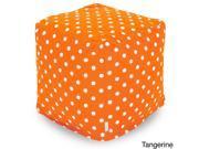 Small Polka Dot Small Cube