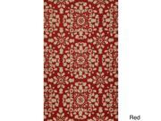 Uzbek Exhale Indoor Rugs (5' x 8')