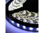 SMD 5050 60LED M Waterproof Led Flexible Strip Cool White 16.4FT 5M
