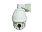 HD TVI 1080P IR 18X PTZ Camera Infrared LEDs IR Outdoor Weatherproof Security surveillance 1920 x 1080 High Definition
