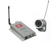 Night Vision Wireless Weatherproof Security Camera
