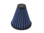 Blue Cone Air Filter for Harley Metric Cruiser