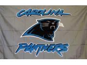 CAROLINA PANTHERS 3 X 5 FLAG 9SIA1XV4S82157