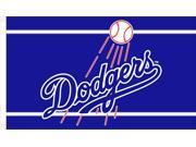 LOS ANGELES DODGERS 3'X 5' FLAG 9SIA1XV4S81767