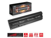 LB1 High Performance© Extended Life Sony Vaio VGN-TT27D/X Laptop Battery (Black) 9-cell 10.8V
