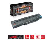 LB1 High Performance© Extended Life Gateway MX6425 Notebook - 5958 Laptop Battery 9-cell 11.1V