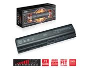 LB1 High Performance© High Capacity HP Pavilion DV2105tx Laptop Battery 12-cell 11.1V