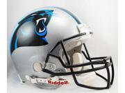 Carolina Panthers Riddell Full Size Authentic Proline Football Helmet