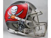 Tampa Bay Bucs Riddell Speed Revolution Full Size Authentic Proline Football Helmet