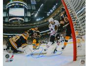 Dave Bolland Signed Chicago Blackhawks 2013 Stanley Cup Finals Winning Goal 16x20 Photo 9SIA00Y51T3712