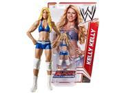 WWE Raw Super Show Diva Kelly Kelly Action Figure Series 18 #31 9SIV16A66V2962