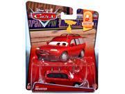 Disney Pixar Cars Race Fans Kit Revster 1:55 Diecast